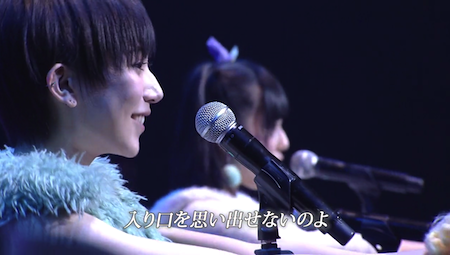 光宗薫 島崎遥香 AKB48紅白対抗歌合戦「ハート型ウイルス」4