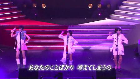 AKB48紅白対抗歌合戦「ハート型ウイルス」5