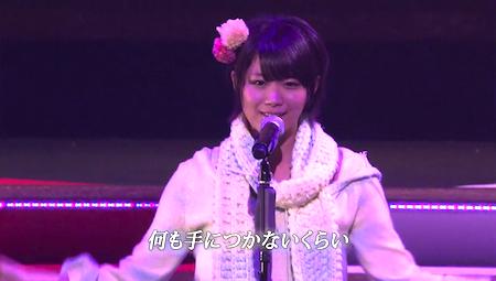 山内鈴蘭 AKB48紅白対抗歌合戦「ハート型ウイルス」6