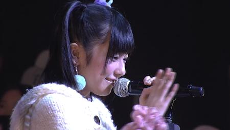島崎遥香 AKB48紅白対抗歌合戦「ハート型ウイルス」7