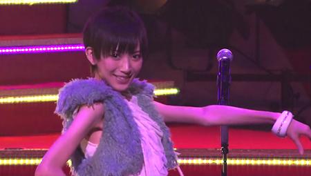 光宗薫 AKB48紅白対抗歌合戦「ハート型ウイルス」8