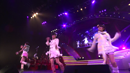 AKB48紅白対抗歌合戦「ハート型ウイルス」9