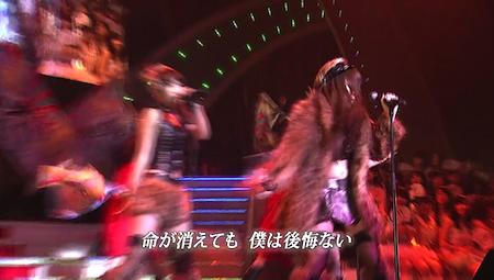 AKB48紅白対抗歌合戦「愛しきナターシャ」7