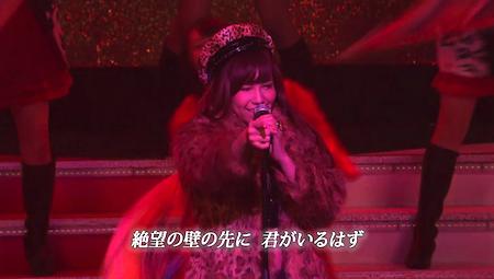 河西智美 AKB48紅白対抗歌合戦「愛しきナターシャ」8