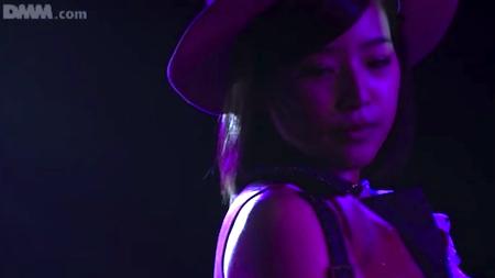 仲川遥香 はるごんの挑戦「炎上路線」2月20日チームA公演13
