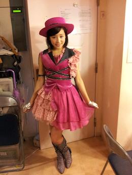 「はるごん 炎上路線の衣装」仲川遥香の google+ ぐぐたす