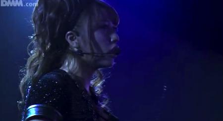 「愛しさのアクセル」高橋みなみソロ 2月20日チームA公演1