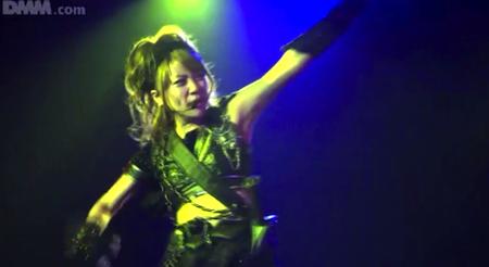 「愛しさのアクセル」高橋みなみソロ 2月20日チームA公演3