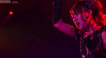 「愛しさのアクセル」高橋みなみソロ 2月20日チームA公演5