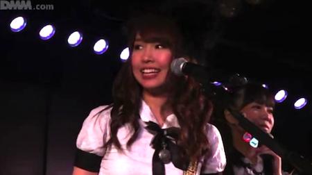 佐藤夏希さん「GIVE ME FIVE!」演奏前の会話