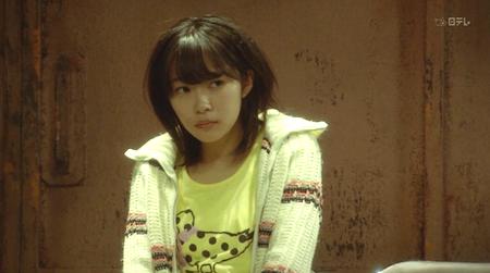 「ミューズの鏡」指原莉乃主演ドラマ 第4回 感想2
