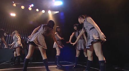 「月見草」 NMB48 1st 公演「誰かのために」