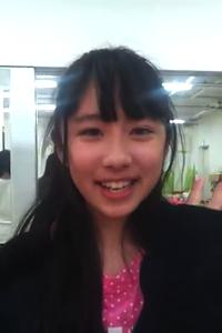 13期研究生 岡田彩花さん