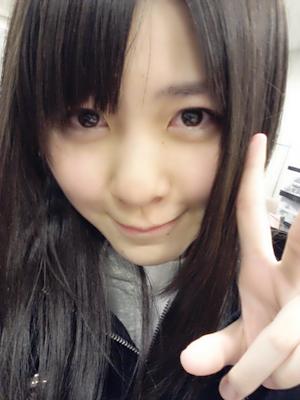☆AKB48 チーム4 岩田華怜☆