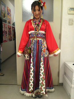 片山陽加さんの google+より35