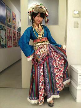 片山陽加さんの google+より72