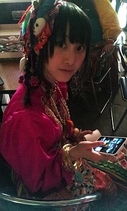 「玲奈ちゃん」3 倉持明日香さんの google+ もちくらさん ぐぐたす