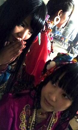 「玲奈ちゃん」4 倉持明日香さんの google+ もちくらさん ぐぐたす