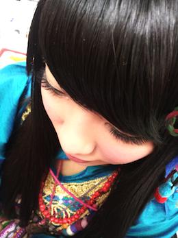 「もっちー」 仲川遥香さんの google+ はるごん ぐぐたす