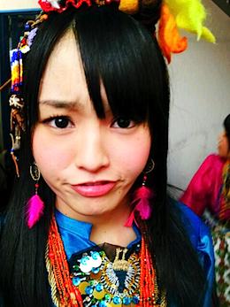「さや姉」仲川遥香さんの google+ より