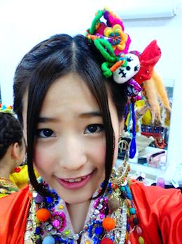 「はるごん」仲川遥香さんの google+ はるごん ぐぐたす