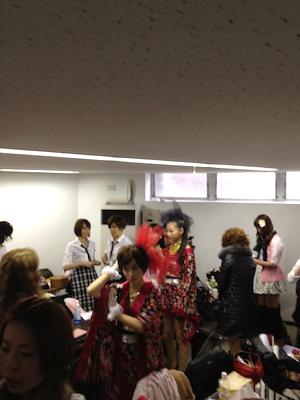 SDN48東京最後の握手会 戸賀崎智信さんの google+より