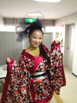 SDN48東京最後の握手会 戸賀崎智信さんの google+より3