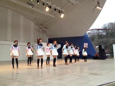 SDN48東京最後の握手会 戸賀崎智信さんの google+より4