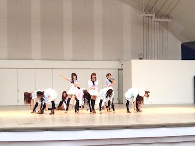 SDN48東京最後の握手会 戸賀崎智信さんの google+より6