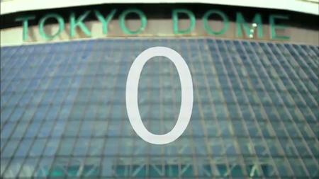 「東京ドームコンサート開催決定 」発表ムービー28