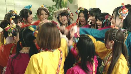 「ぐぐたすの空」Google+ AKB48編 60秒フルバージョン13