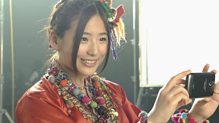 「ぐぐたすの空」Google+ AKB48編 60秒フルバージョン9