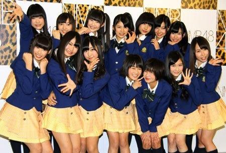 NMB48 Team-Mの初演が「アイドルの夜明け」に決定! 2