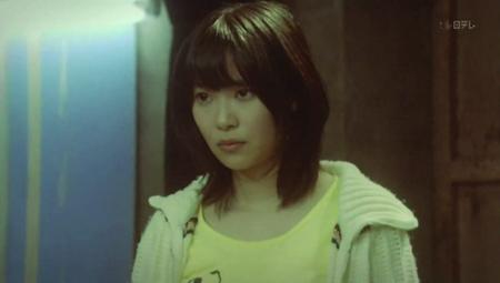 「ミューズの鏡」指原莉乃主演ドラマ 第7回感想1
