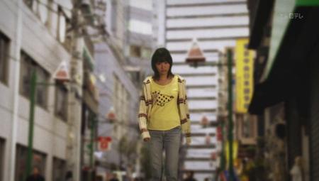 「ミューズの鏡」指原莉乃主演ドラマ 第8回感想2