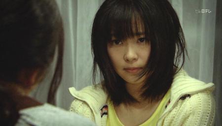 「ミューズの鏡」指原莉乃主演ドラマ 第9回感想1