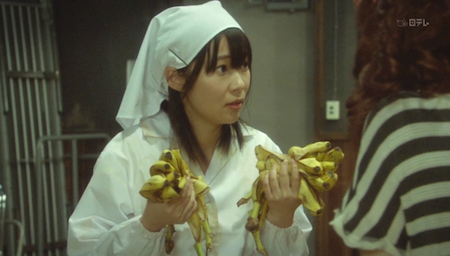 「ミューズの鏡」指原莉乃主演ドラマ 第9回感想3