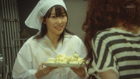 「ミューズの鏡」指原莉乃主演ドラマ 第9回感想4