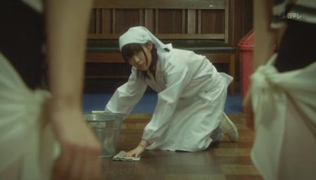 「ミューズの鏡」指原莉乃主演ドラマ 第9回感想5