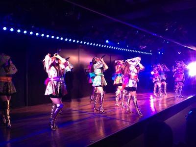 SDN48 1期生 戸賀崎智信さんの google+より22