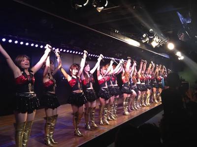 SDN48 1期生 戸賀崎智信さんの google+より 39