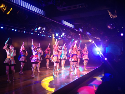 SDN48 2期・3期生 戸賀崎智信さんの google+より13