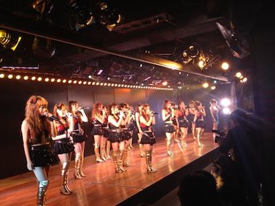 SDN48 2期・3期生 戸賀崎智信さんの google+より17