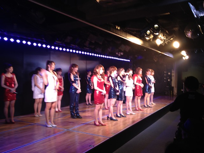 SDN48 2期・3期生 戸賀崎智信さんの google+より4