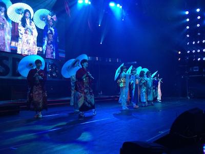 SDN48 卒業コンサート「NEXT ENCORE」戸賀崎智信さんの google+より23