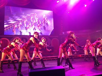 SDN48 卒業コンサート「NEXT ENCORE」戸賀崎智信さんの google+より25