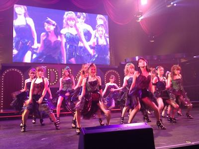 SDN48 卒業コンサート「NEXT ENCORE」戸賀崎智信さんの google+より27