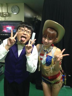 SDN48 卒業コンサート「NEXT ENCORE」戸賀崎智信さんの google+より29