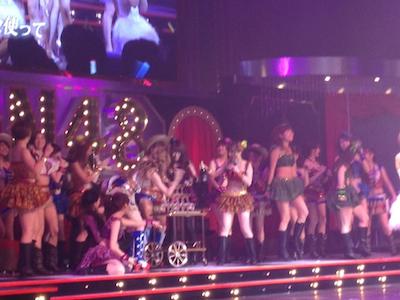 SDN48 卒業コンサート「NEXT ENCORE」戸賀崎智信さんの google+より35