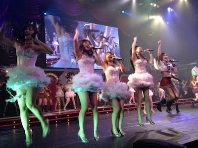 SDN48 卒業コンサート「NEXT ENCORE」戸賀崎智信さんの google+より41